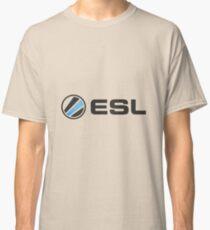 esl Classic T-Shirt