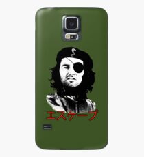 Escape from New York - Revolution Case/Skin for Samsung Galaxy