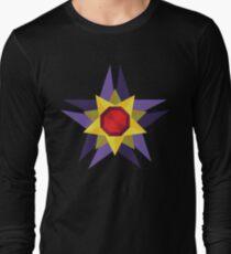 Geometric Water Type Pokemon Design - Starmie T-Shirt