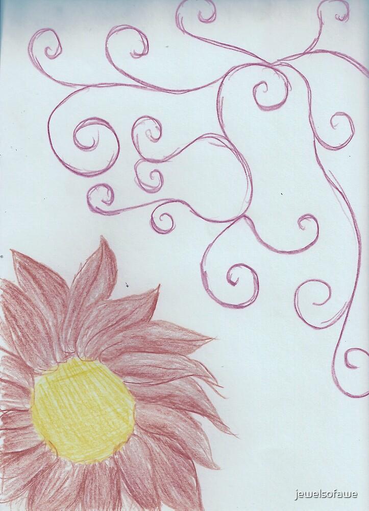 Flower by jewelsofawe