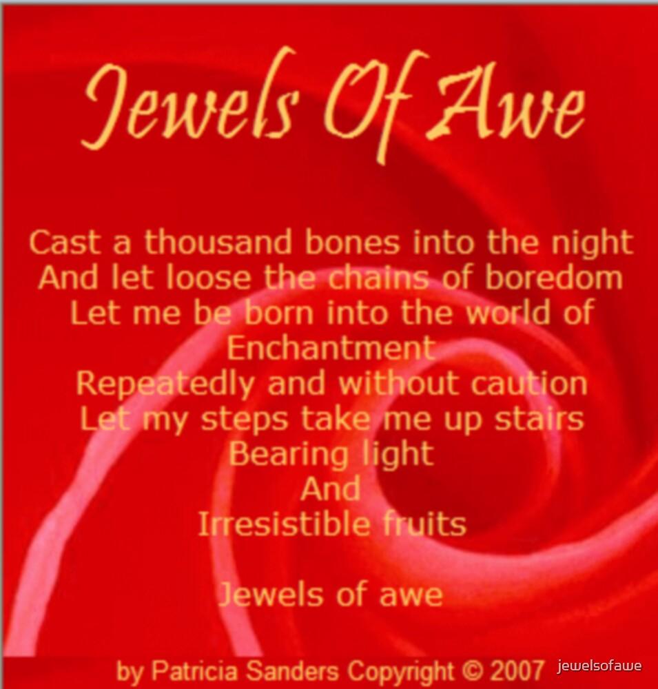 Jewels of Awe by jewelsofawe