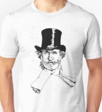 Viva Verdi! Unisex T-Shirt