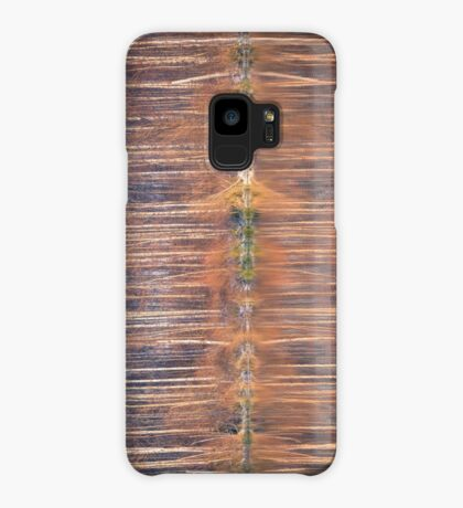 Mirror In The Lake Case/Skin for Samsung Galaxy