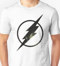Galaxy - Flash Unisex T-Shirt