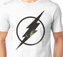 Galaxy - Flash Unisex T-Shirt