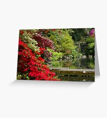 Compton Acres 2 Greeting Card