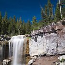 Paulina Falls by Jeannie Peters