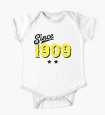 Since 1909 Dortmund Soccer Football Kids Clothes