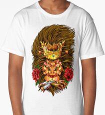 the lion Long T-Shirt