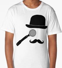 Barista Monocle Long T-Shirt