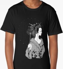 Vecta Geisha Long T-Shirt