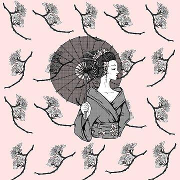 Vecta Geisha by VectaSelecta