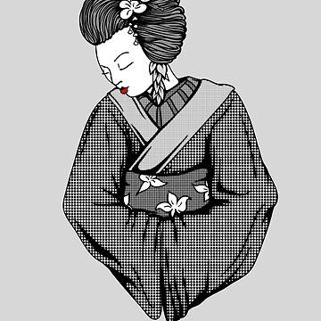 Vecta Geisha 5 by VectaSelecta