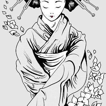 Vecta Geisha 1.1 by VectaSelecta