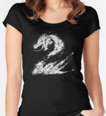 Guild Wars  Women's Fitted Scoop T-Shirt