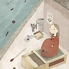 The Little Match Girl by Judith Loske