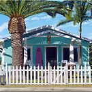 Mermaid House by Michael Ward