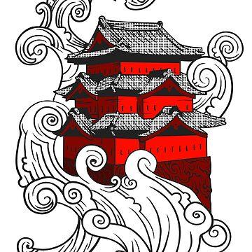 Vecta House by VectaSelecta