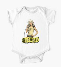 BLONDIE ROCK BAND Kids Clothes