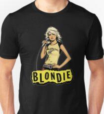 BLONDIE ROCK BAND T-Shirt
