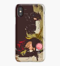 Jak cut out iPhone Case/Skin