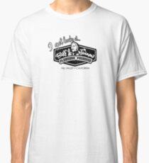 Back to the Future Biff Tannen's Pleasure Paradise Classic T-Shirt
