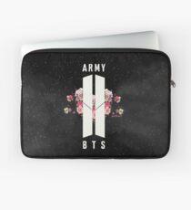 BTS & ARMY: Beyond The Scene (Nachtversion) Laptoptasche