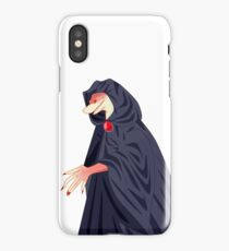 Darth Darth Binks iPhone Case