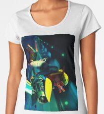 Jak Zoomer Women's Premium T-Shirt
