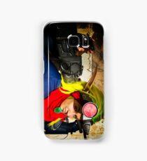 Jak Samsung Galaxy Case/Skin