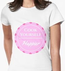 Cook Yourself Happier T-Shirt