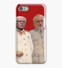 Comrades iPhone Case/Skin