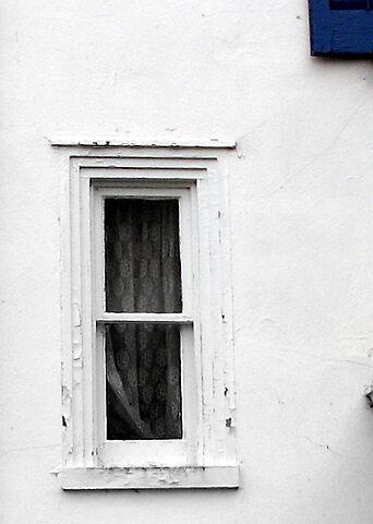 Lace Curtain by Kellen
