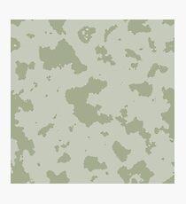Grunge pattern Photographic Print