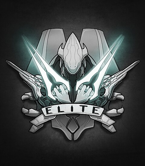 Elite by lolliegag