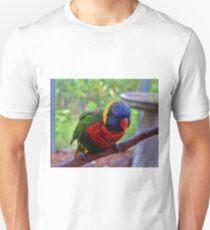 My Wet Look T-Shirt