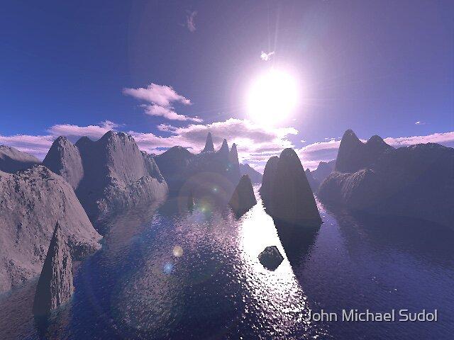 Terra 7 by John Michael Sudol