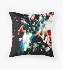 Usembryo Series 2017 Throw Pillow