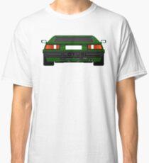 A green flower Classic T-Shirt