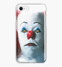 Pennywise IT iPhone Case/Skin