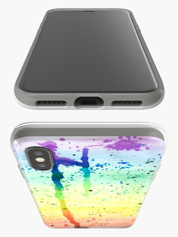 Alternate view of Pride Paint 2017 iPhone Case & Cover