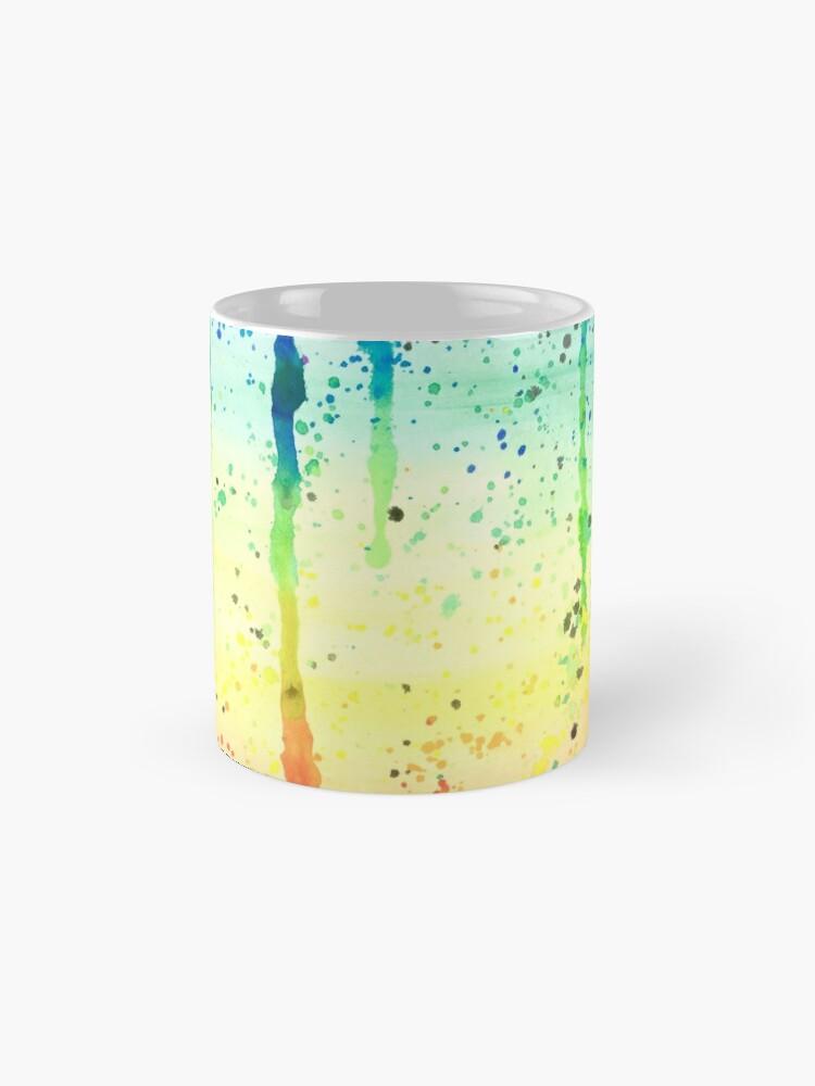 Alternate view of Pride Paint 2017 Mug