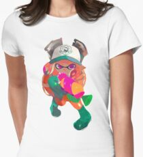 Splatoon 2 Salmon Run Inkling T-Shirt