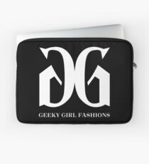 Geeky Girl Fashions© Laptop Sleeve