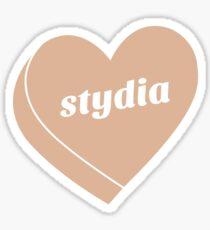 stydia Sticker