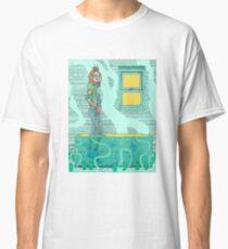 """""""X-Ray Spex"""" Classic T-Shirt"""