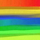 Morning Rainbow by Betty Mackey