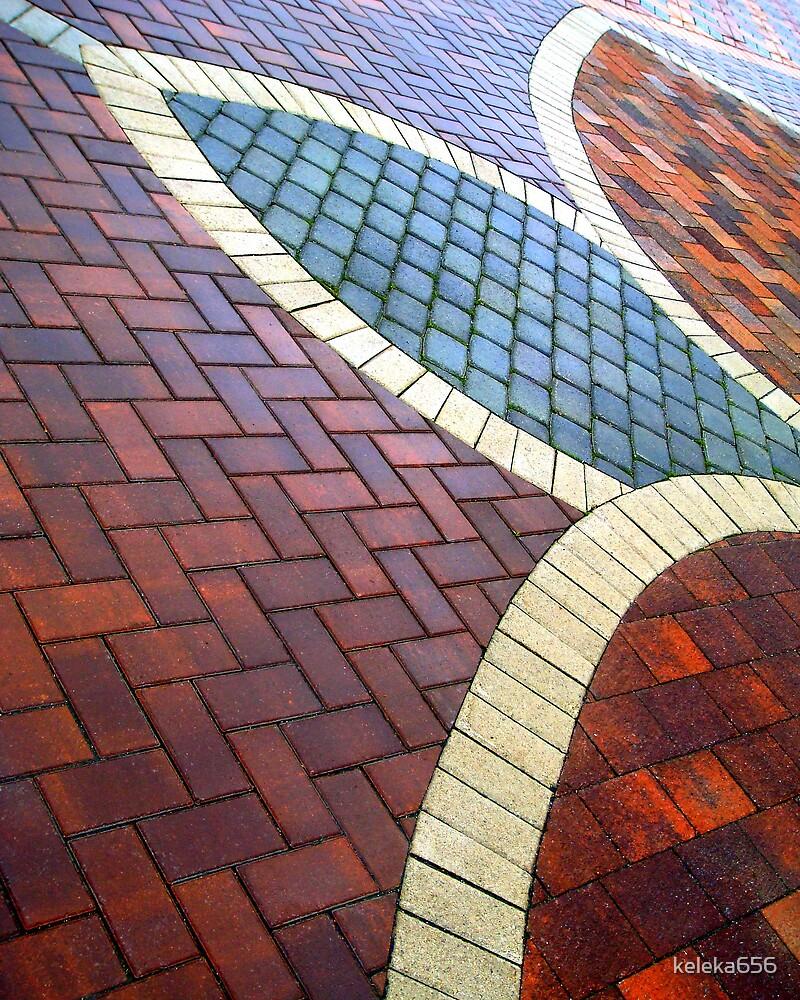 Artisic Brick by keleka656