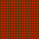 Christmas Plaid Holiday Tartan by Greenbaby