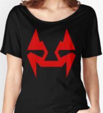 Rubbernorc NOGL Emblem Women's Relaxed Fit T-Shirt